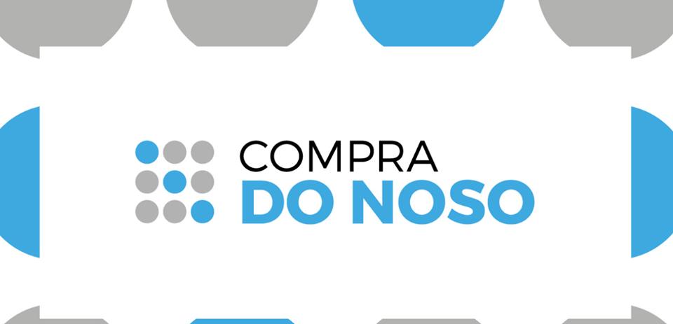 """Marca """"Compra Do Noso"""""""