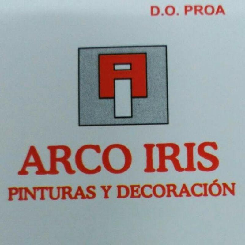 ARCO IRIS LOGO