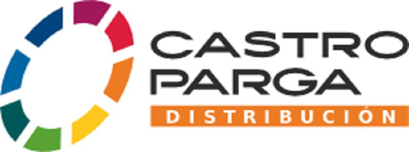 CASTRO PARGA LOGO
