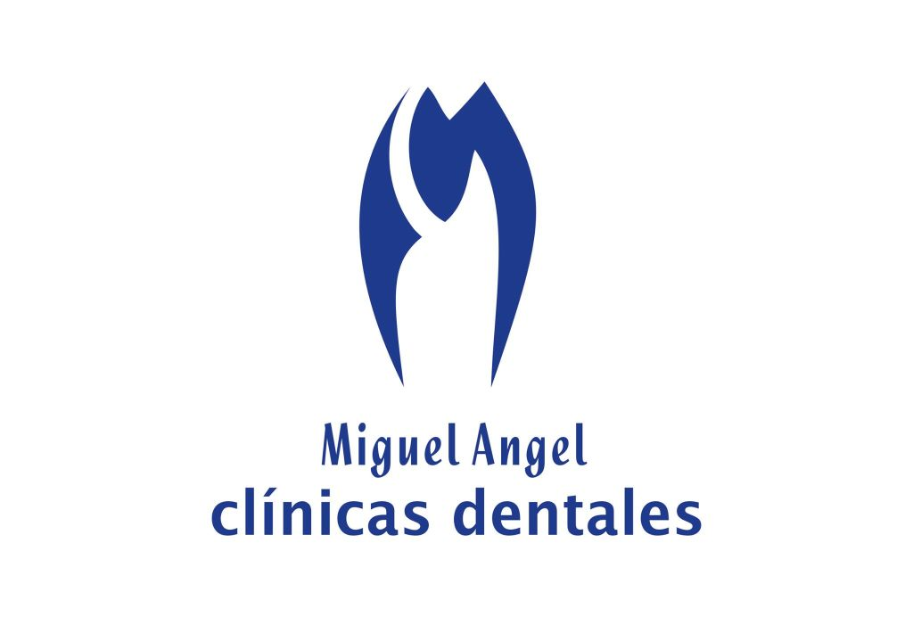 CLINICA DENTAL MIGUEL ANGEL LOGO