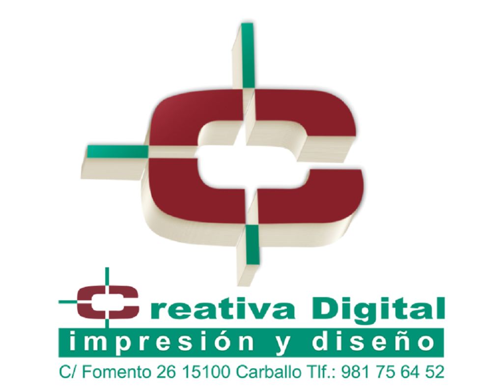 CREATIVA DIGITAL LOGO