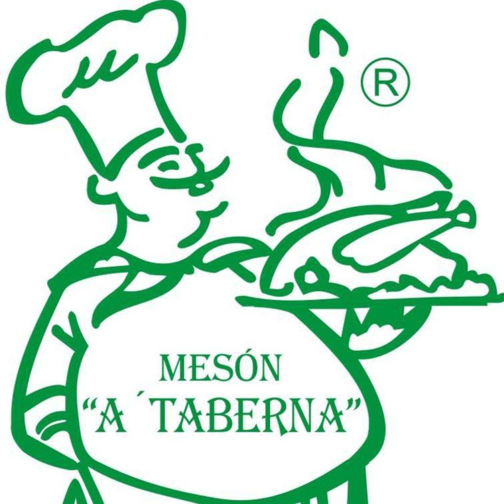 MESON A TABERNA LOGO