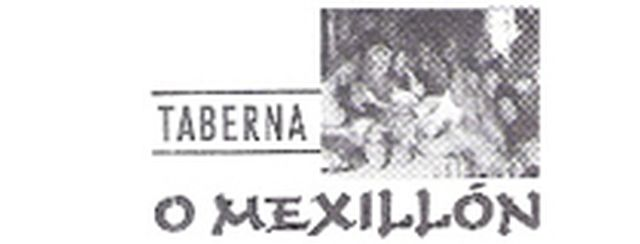 O MEXILLON LOGO