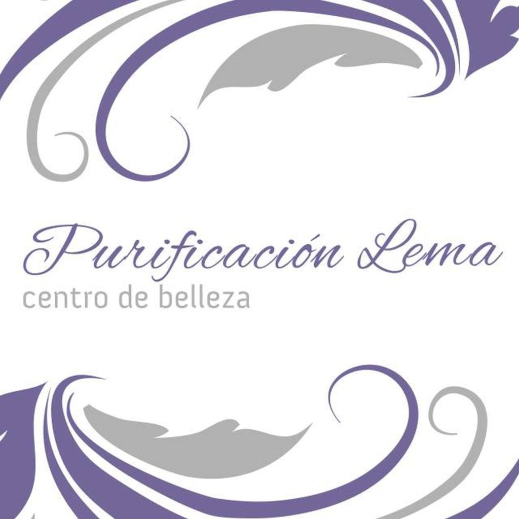 PURIFICAION LEMA LOGO