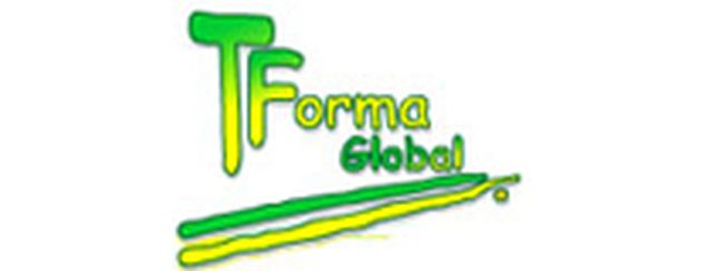 TFORMA GLOBAL LOGO