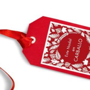 """La Concejalía de Promoción Económica redobla la apuesta por el comercio local con la campaña """"Esta Navidad en Carballo"""""""