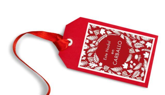 """A Concellaría de Promoción Económica redobra a aposta polo comercio local coa campaña """"Este Nadal en Carballo"""""""
