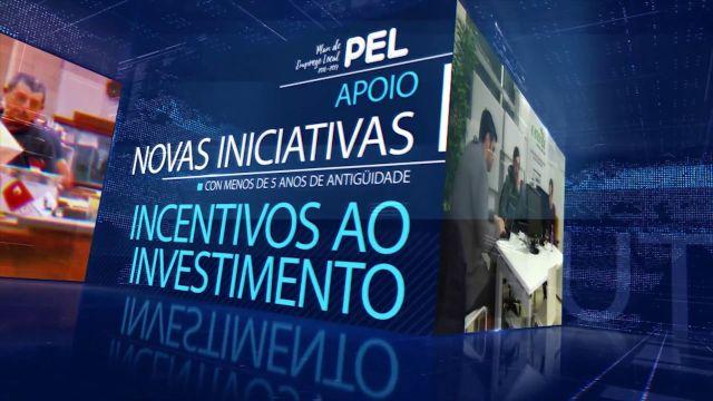 AXUDAS Á CONSOLIDACIÓN E AO FORTALECEMENTO DO TECIDO EMPRESARIAL  TRAVÉS DO APOIO AO INVESTIMENTO EN BENS INVENTARIABLES EN EMPRESAS DA PROVINCIA DA CORUÑA – PEL-Emprende Investimento 2021